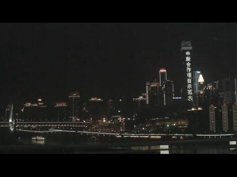 ANGELUS APATRIDA - Chinese Tour '16 (Mini Documentary)