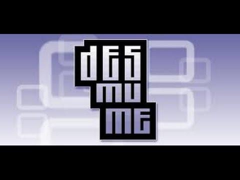 Tutorial Emulatore Nintendo DS Gratis E Italiano