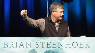 Faith Works: The Life Changing Word - Brian Steenhoek