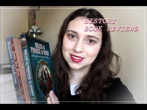 History Book Reviews #11