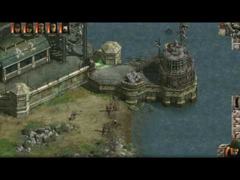 GamesPlay: Commandos 2 - kooperativní multiplayer thumbnail