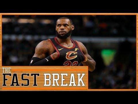 2018 NBA Playoffs: Will LeBron James And Cavs Miss NBA Finals?