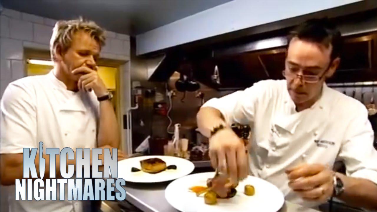 Nick S Kitchen Youtube