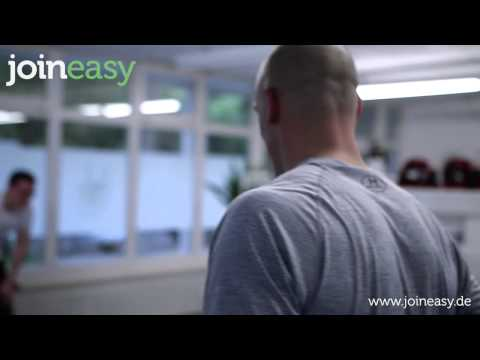Functional Training Workouts - Funktionelles Training im Hauptstadt Gym Berlin by joineasy