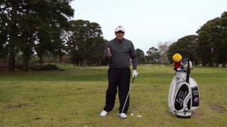 Bradley Hughes Golf- the Power Of the Golf Swing