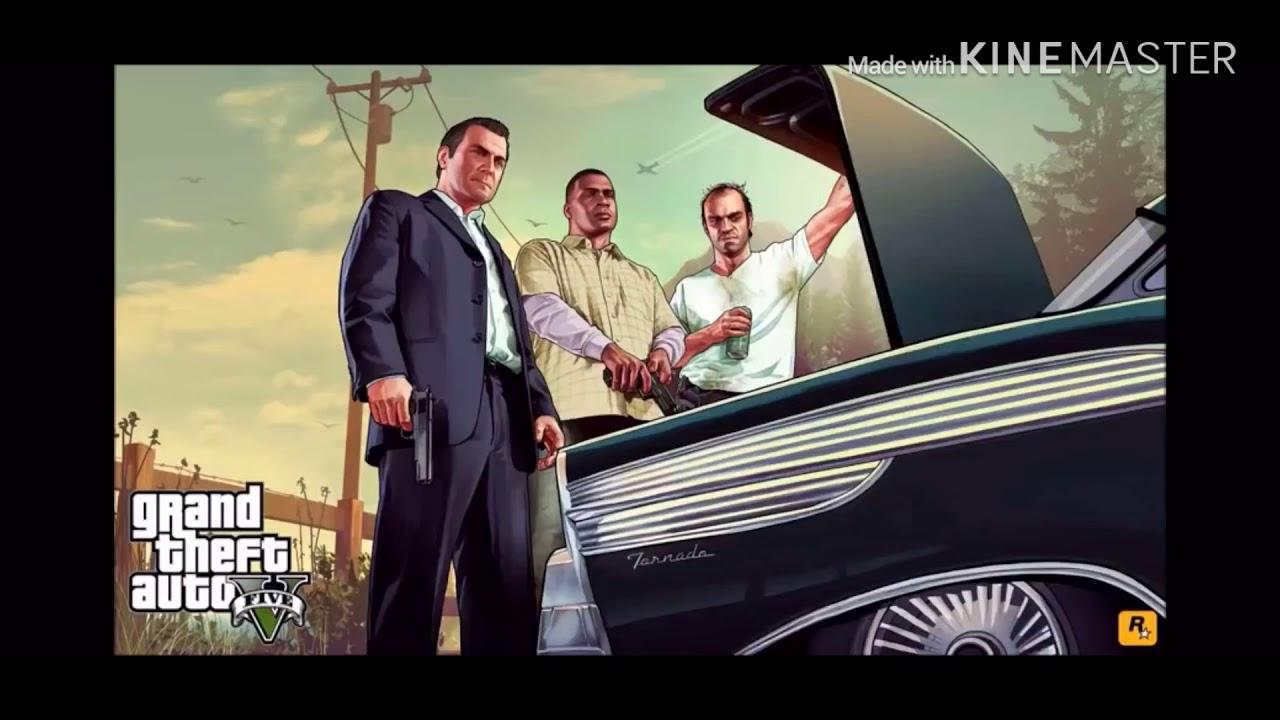 Gta 5 Trailer Music