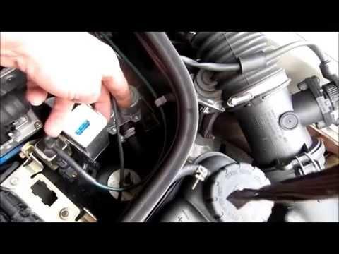 Mercedes-Benz W202 C280 Noisy Heater Valve