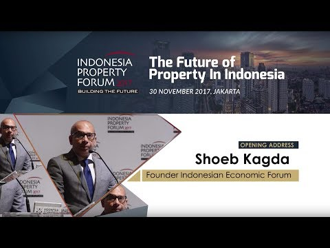 Welcome to IPF: a Property Thought Leaders Platform (full duration)