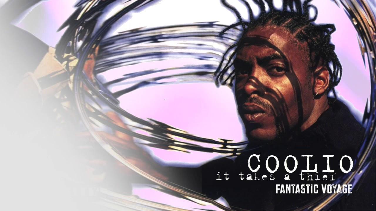 Download Coolio - Fantastic Voyage