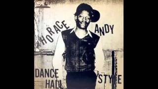 Horace Andy - Spying Glass (Massive Attack Version)