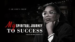 My Success And Spiritual Journey | Proverbs 16:3 Commit to the Lord whatever you do, and he will...