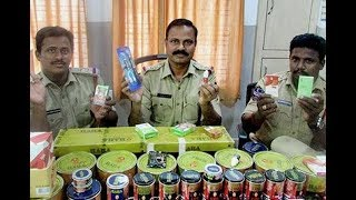 Facebook post leads to paan shop owner's arrest | Habeeb Nagar Police Station