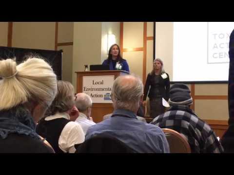 Kandi Mossett Keynote