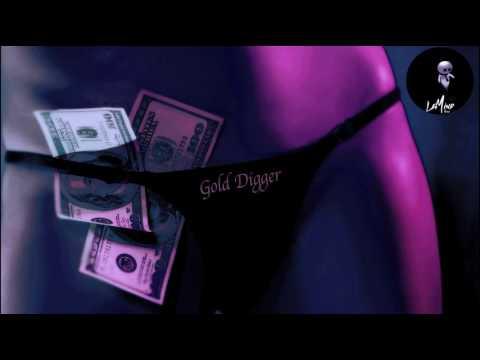 Gold Digger   (Free) Fly lounge HipHop/Boom Bap/Rap Instrumental