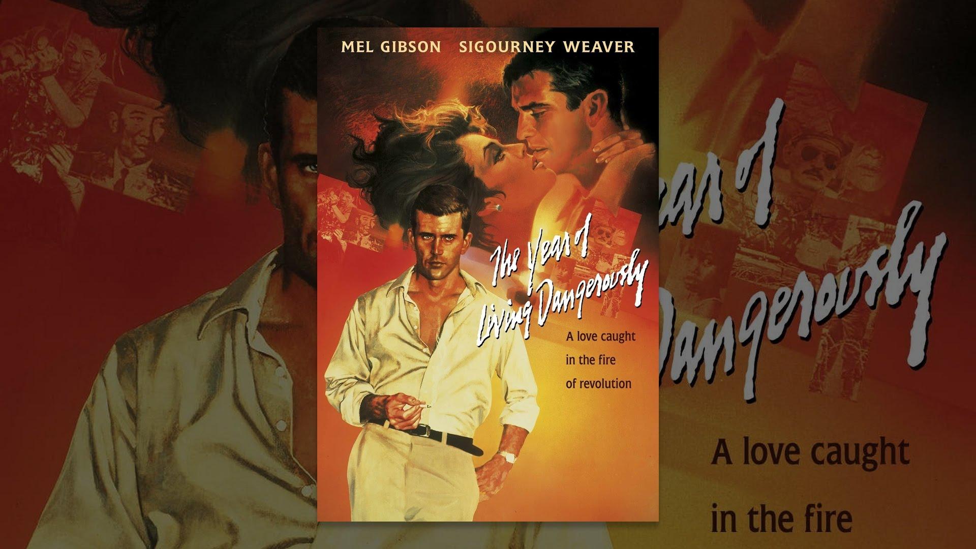 The Year of Living Dangerously (1983)   Filmotomy