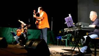 Fausto Carpani Carpani Il Tango a Bologna live Ponte Bionda BO giu 2011 by MVaccari