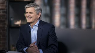 AOL Co-Founder Steve Case: Entrepreneurship Is Alive and Well