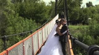 Вместе!  (свадебный клип)