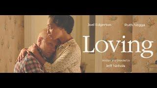 Conversations  | Joel Edgerton & Jeff Nichols (Loving)
