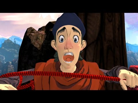 Kings Quest - Chapter - Tangled Up (12)