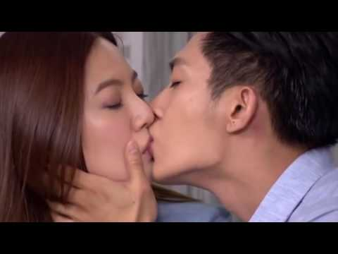 Refresh Man Ep.11 kiss scene Full (zoom & slow) HD