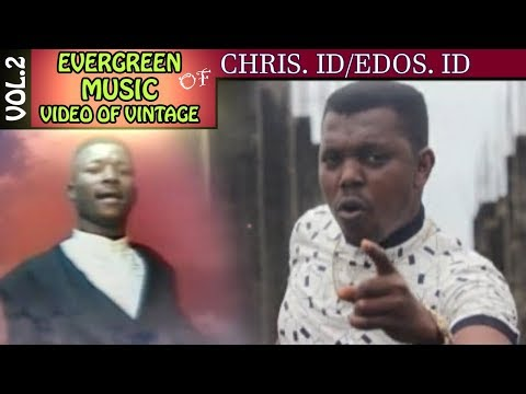 Chris ID x Edos ID - Best Of Chris ID Music Video Vol.2 (Benin Music Videos)