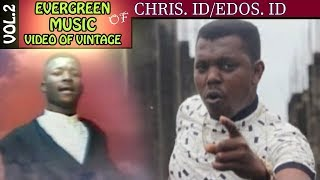 Chris ID x Edos ID - Best Of Chris ID Music Video Vol.2 (Benin Music Videos)