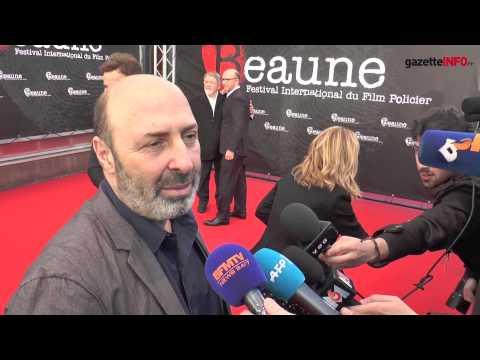 Festival de Beaune 2014 Tapis Rouge