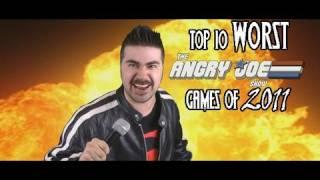 Top 10 WORST Games 2011!