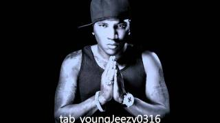 Young Jeezy ft. R-Kelly, Bun B. & Jadakiss - Go Getta