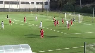 Serie D Girone B: Ambrosiana - Mantova