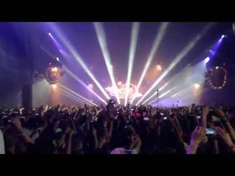 Defqon 1 2014: Opening Show of The Gathering