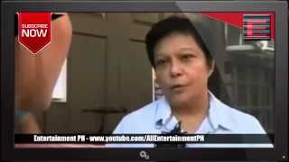 Nora Aunor Receives Threats And Fears For Life