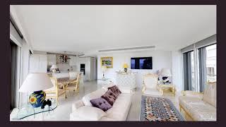 Appartement de luxe à vendre vue mer Cannes, Palais des festivals Croisette - Annonces immobilières