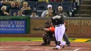 Pittsburgh Pirates 2014 Postseason Commercial