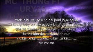 NEW_SONG_LOOKING FOR TRUE LOVE_MC THONG_FT_URY35