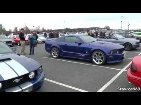 Cars and Coffee Dublin - April 2015 Stavros969