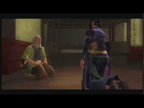 Jade Empire: A Ancient Chinese Start