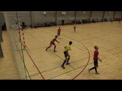 brøndby futsal