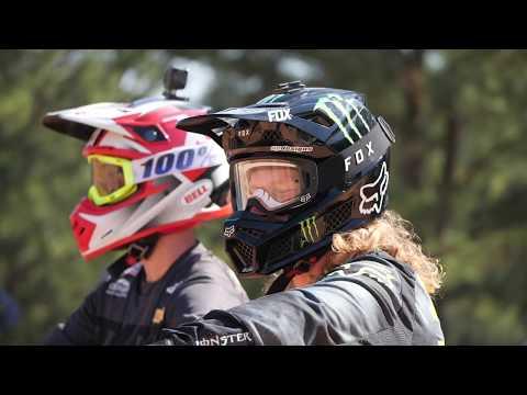 Australian Supercross Prep