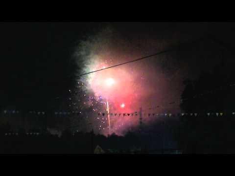 pháo hoa đak nông 2012