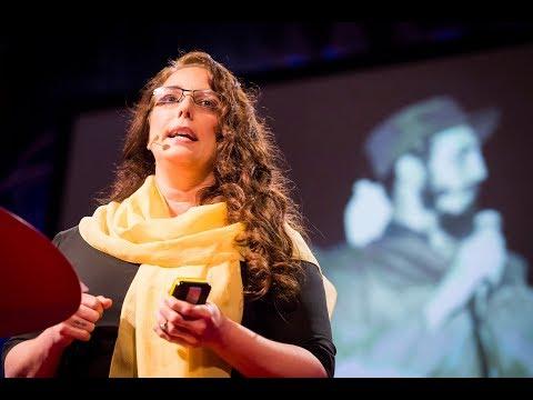 Art + activism = artivism | Tania Bruguera
