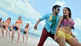 "Masala Movie ""Meenakshi"" Song Trailer - Venkatesh,Ram,Anjali,Shazahn Padamsee"