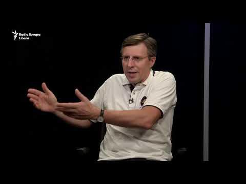 """Dorin Chirtoacă: """"Blocul ACUM îi Cântă în Strună Lui Igor Dodon"""""""
