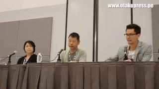 Anime Expo 2017: Spoilers de la nueva temporada Full Metal Panic! Invisible Victory