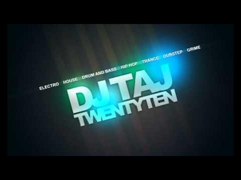 Inna - Amazing (DJ TAJ Remix)