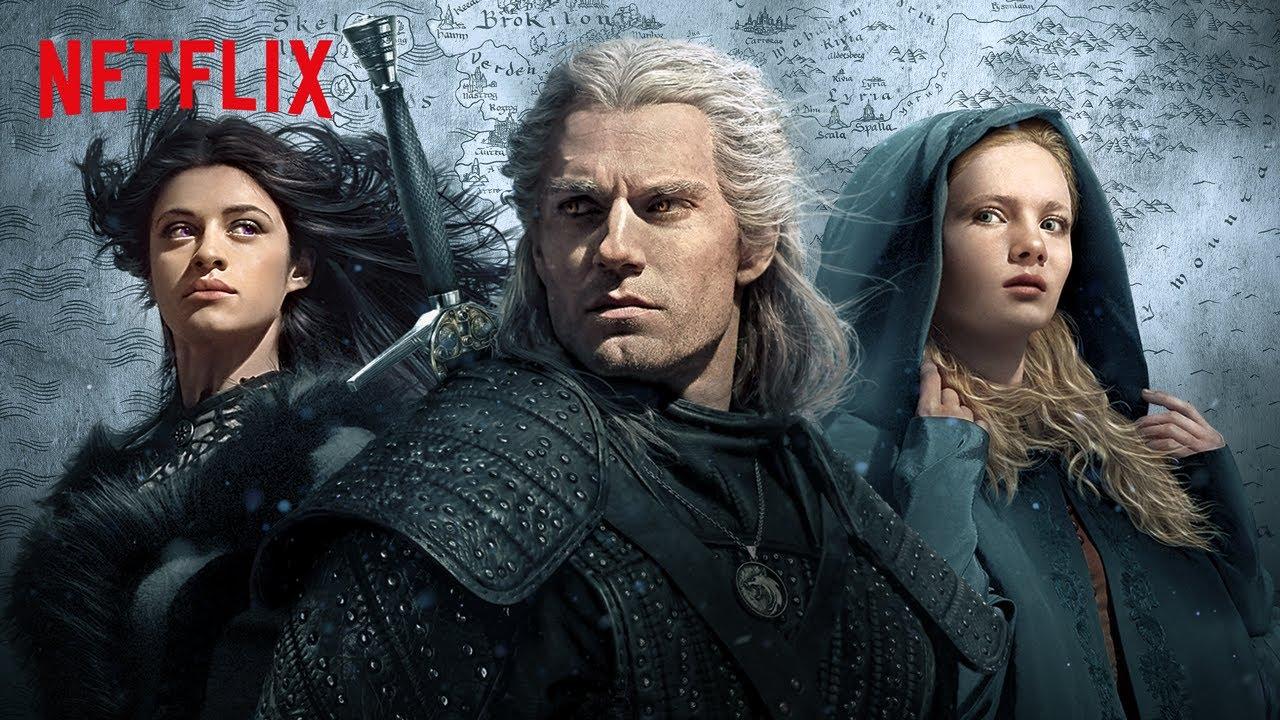 เดอะ วิทเชอร์ นักล่าจอมอสูร  ซีซั่น 1 | Netflix