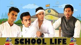 SCHOOL LIFE PART-3 | FEAT- Imran Hashmi | Round2hell | R2H
