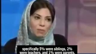Homosexuality and Rape in Saudi Arabia