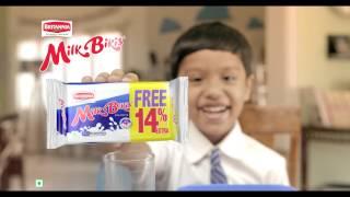Britannia Milk Bikis - Offer Films